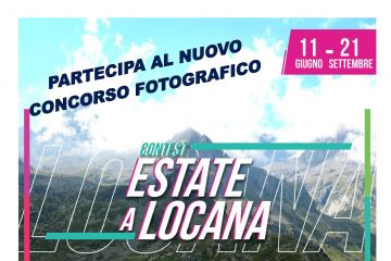 Contest Estate a Locana
